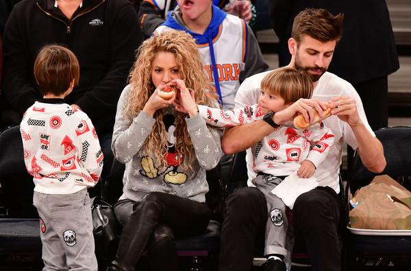 Gerard Piqué explique comment est née son histoire d'amour avec Shakira