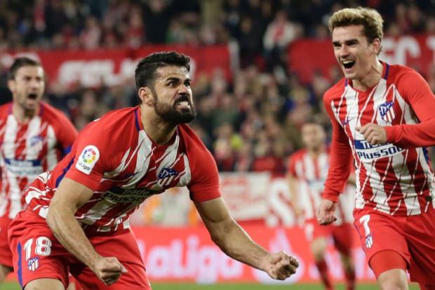 Officiel : Lemar à l'Atlético Madrid, Griezmann et Hernandez prolongent !