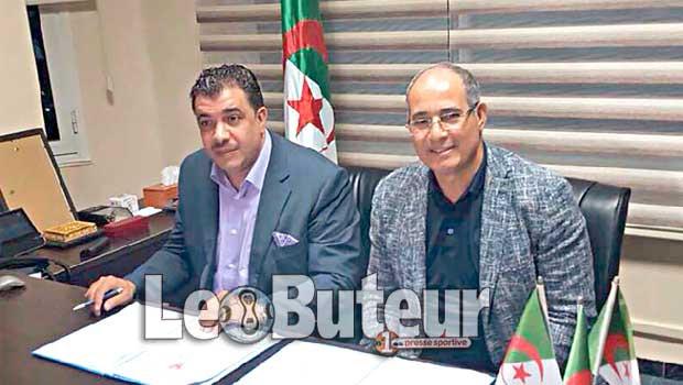 Le Marocain Badou Zaki quitte le MCO — Algérie