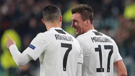 Cristiano Ronaldo établit un nouveau record à la Juventus