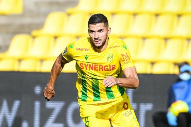 Mehdi Abeid veut quitter le FC Nantes — Mercato