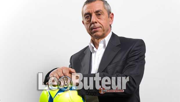Rabah Madjer nouveau sélectionneur de l'Algérie
