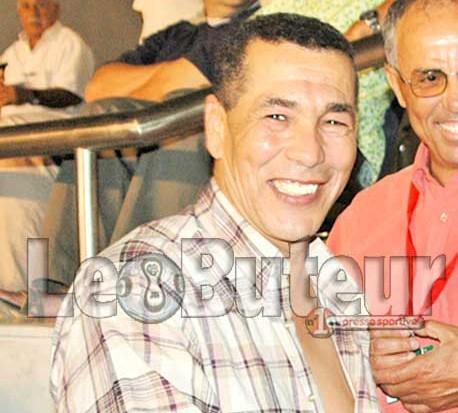 Ali Bencheikh Coupe d39Algrie Ali Benchekh La Coupe doit redevenir