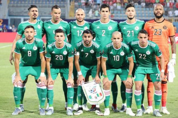 Match amical Algérie-Bénin: les Écureuils s'inclinent devant les Fennecs