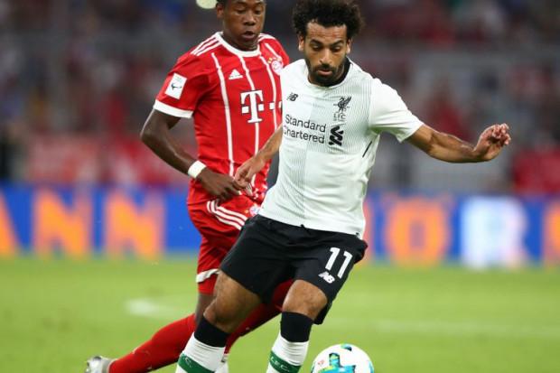 Bayern Liverpool Detail: International : Amical : Liverpool écrase Le Bayern