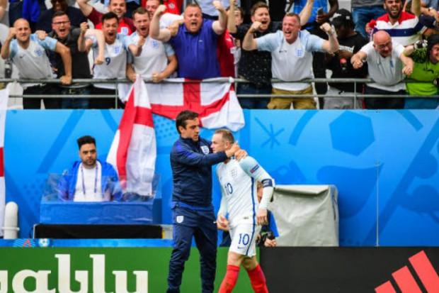 Angleterre : Wayne Rooney (Everton) prend sa retraite internationale