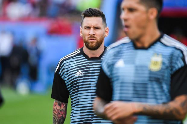 Des consignes très strictes pour la venue de Messi — Maroc