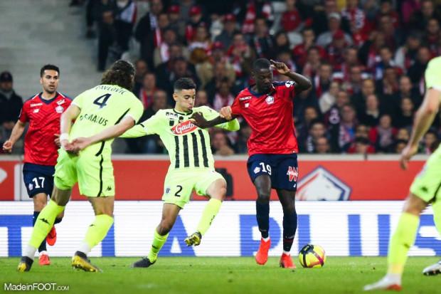 Nicolas Pépé (plus gros transfert de l'histoire d'Arsenal) signe ce mercredi