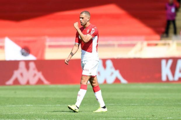 Pros : AS Monaco: Islam Slimani forfait pour Saint-Etienne