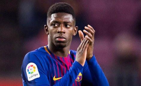 Le cas Ousmane Dembélé inquiète de plus en plus — Barça