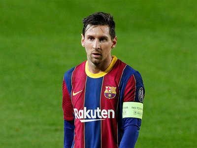 Le groupe de Koeman pour Kiev dévoilé, sans Messi — Barça