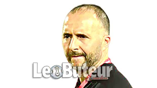 ESPN FC 100 : Djamel Belmadi figue dans le ''Top Ten Manager''