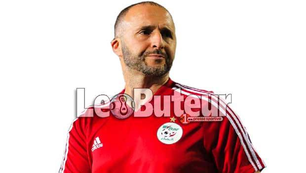 CAN-2019: L'Algérie s'impose 2 à 0 face au Kenya