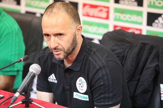 Algérie 2-0 Kenya: les verts réussissent enfin leur entrée