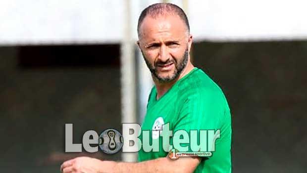 La liste des 23 de l'Algérie dévoilée — Officiel