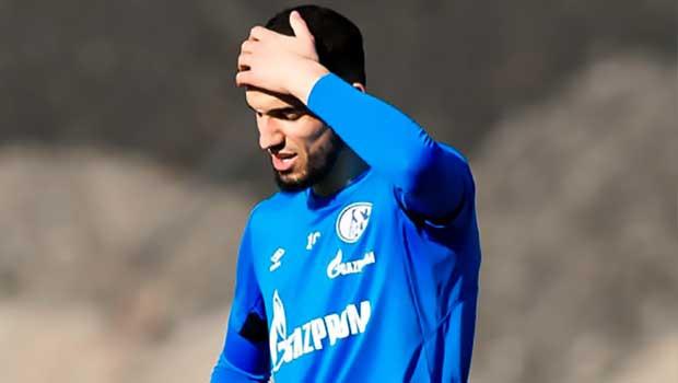 Schalke sanctionne Nabil Bentaleb
