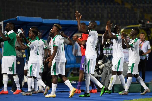 CAN 2019- Senegal/Tanzanie- Première réaction d'Aliou Cissé après la victoire des lions