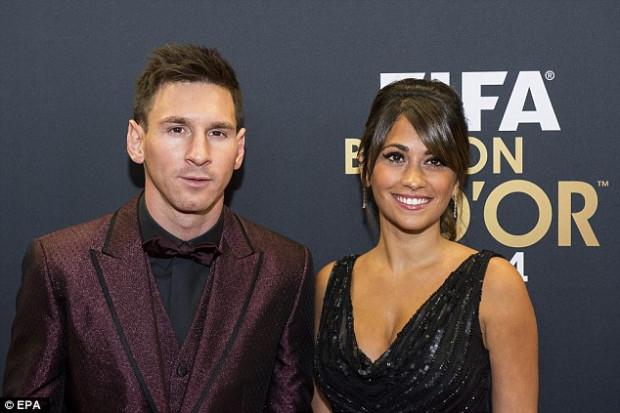 Shakira : pourquoi refuse-t-elle de se rendre au mariage de Lionel Messi ?