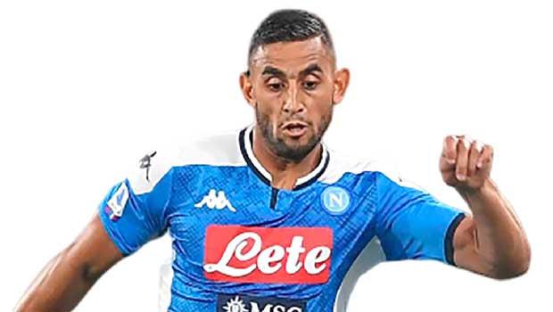 Ghoulam proche d'un retour en Ligue 1 française — Mercato