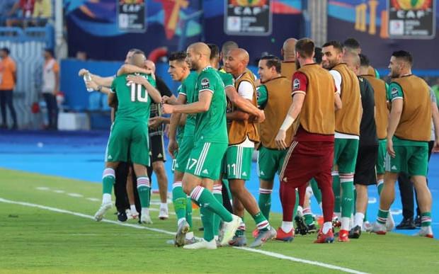 Equipe D'Algérie : EN : Oukidja Raconte L'épisode Du Short