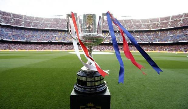 International espagne la finale de la coupe du roi avanc e - Resultat de la coupe du roi en espagne ...