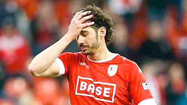 Standard Liège: Ishak Belfodil est très sollicité