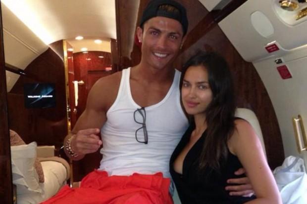 Rencontre seniors elite / Cristiano Ronaldo Irina Shayk Rencontre