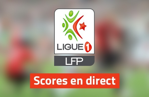 Ligue 1 2 les r sultats de la 7 me journ e du - Resultat coupe d europe de foot ...