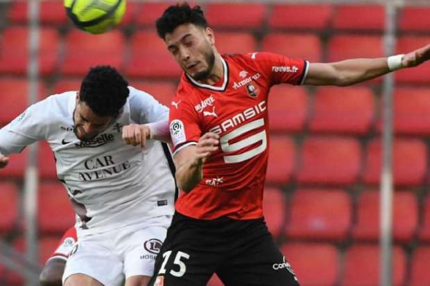 Rennes humilié par Strasbourg (1-4)
