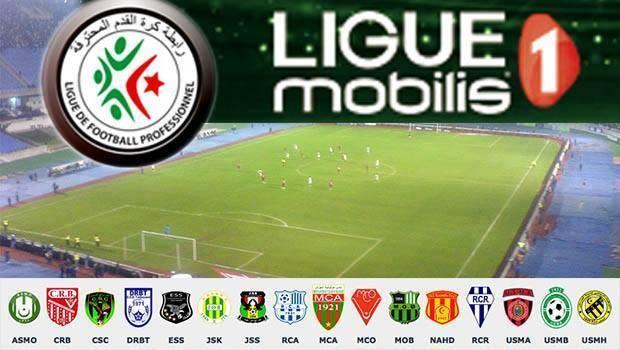 Championnat d'Algérie de football
