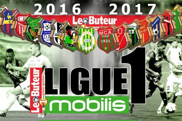 Rencontres ligue 1 2016