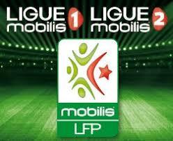 Calendrier 2020 Ligue 2.Ligue 1 2 Ligue 2 Mobilis Le Calendrier De La Saison