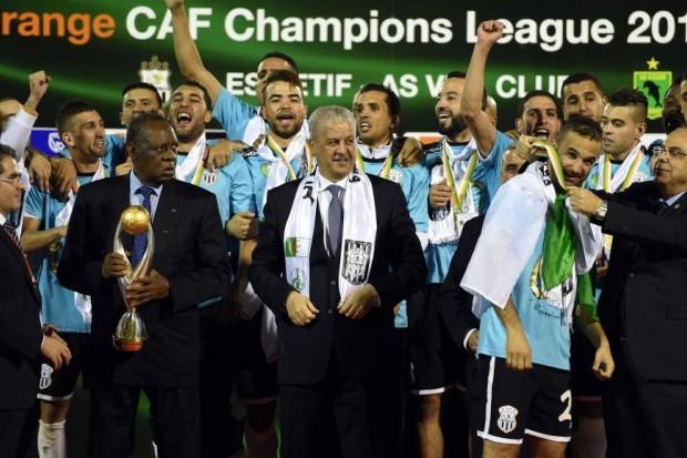 Afrique ligue des champions l entente de s tif dans le groupe b - Coupe africaine des clubs ...