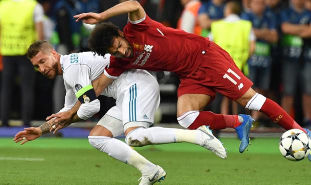 Liverpool - Jürgen Klopp fracasse Sergio Ramos