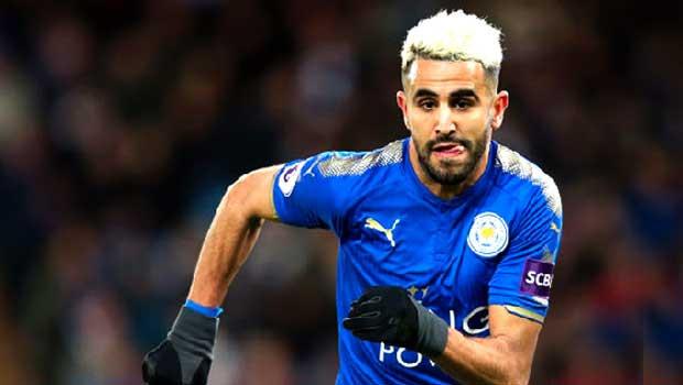 Leicester : Puel réclame 100 millions d'euros pour Mahrez