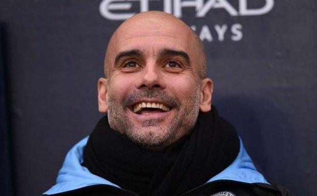 Guardiola offre la plus belle preuve de fidélité à City — Ang