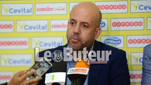 Ligue 1 (J13) : La JSK ne jouera pas face à l'USMA