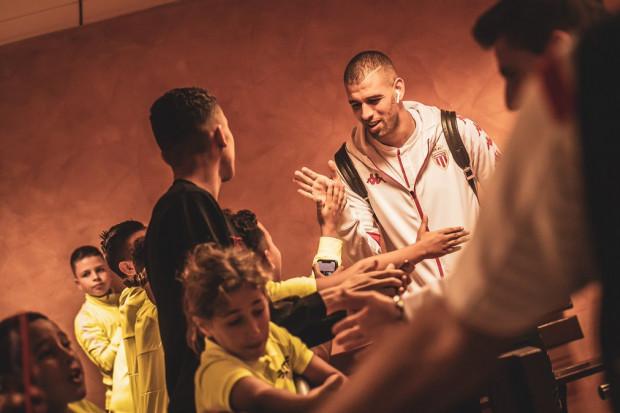 Jardim fan du duo Slimani-Ben Yedder — Monaco
