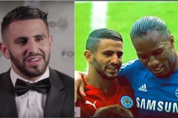 Manchester City-Burnley (5-0) : le triplé de Mahrez en vidéo