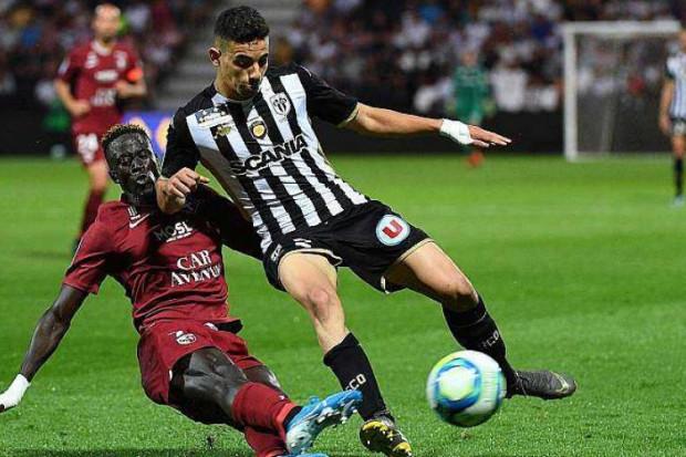 Un transfert record en vue — Angers
