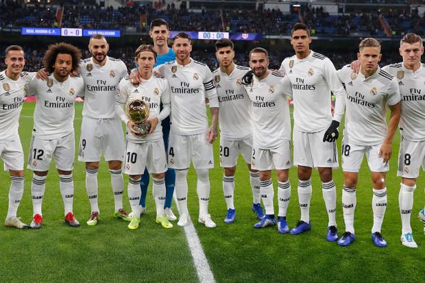 Modric tacle Ronaldo et Messi
