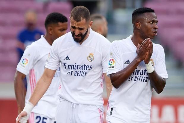"""Zidane à propos de Benzema et Vinicius : """" C'est bien que ces choses arrivent..."""""""