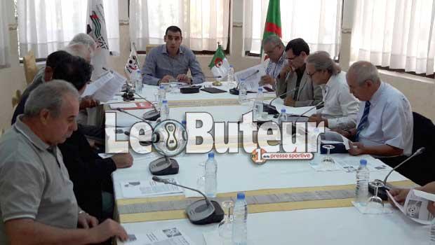 Madjer sera le prochain sélectionneur — Algérie