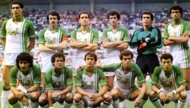 Nostalgie allemagne autriche le match de la honte qui - Algerie allemagne coupe du monde 2014 ...