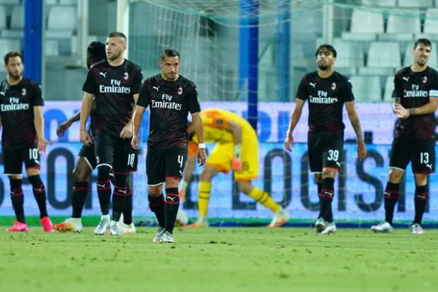 Ibrahimovic pourrait faire son retour avec l'AC Milan mercredi