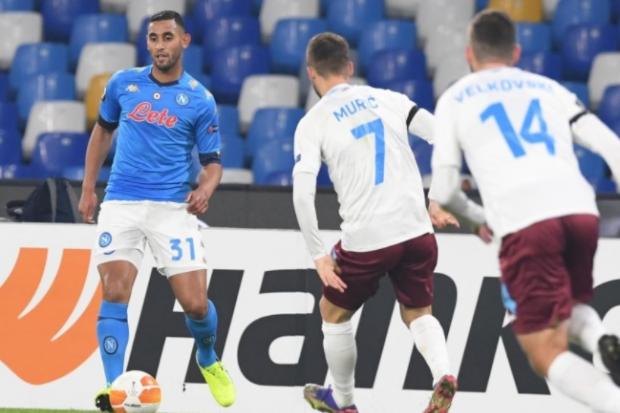 Serie A : Le match Juve-Napoli sera finalement rejoué !