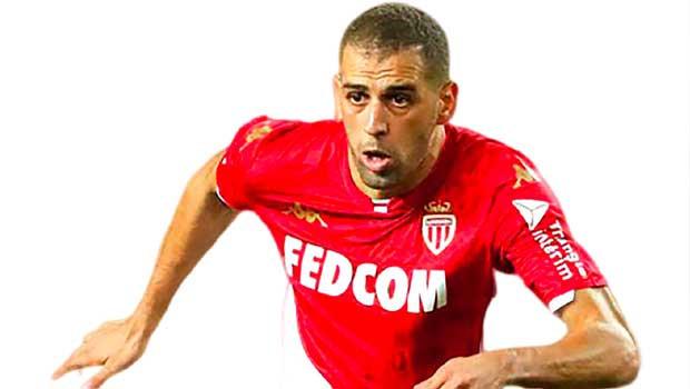 Quand Islam Slimani commente ses propres buts avec Monaco — Pros