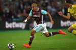 Le Buteur : Premier League, en cours : Crystal Palace 0-1 West Ham (Fegholui)