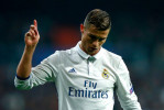CR7 provoque les supporters, Ramos les insulte !
