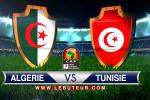 (En cours) Algérie 0 – Tunisie 0 (le live)
